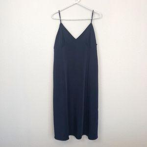 House of Harlow 1960 Revolve Midi Slip Dress sz L